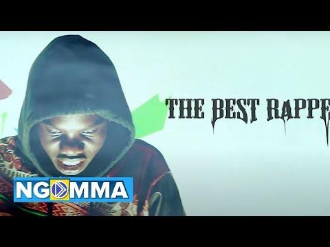 G-KON - MTU MBAYA SANA [OFFICIAL MUSIC VIDEO]
