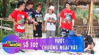 Lớp Học Vui Nhộn 102 | Dã Ngoại | Phở, Nam Cường & Duy Khánh Zhou Zhou [Game Show]