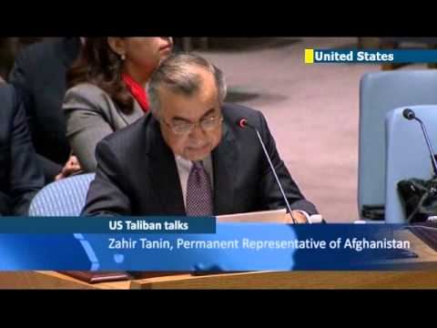 Taliban flag in Qatar angers Afghans: Kabul doesn't recognise 'Islamic Emirate of Afghanistan'