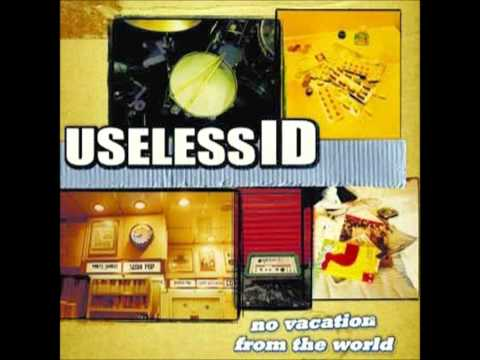 Useless I.D - My Therapy