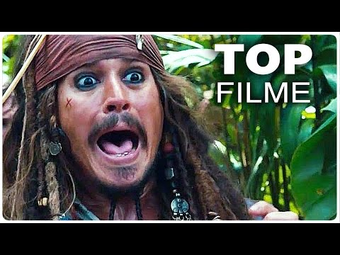 Johnny Depp Top Movies Filme in der heutigen Topliste: Johnny Depp Filme auf Amazon: http://amzn.to/1AXEIog 1.Fluch der Karibik (8,6) 2.Sweeny Todd (8,5) 3.B...