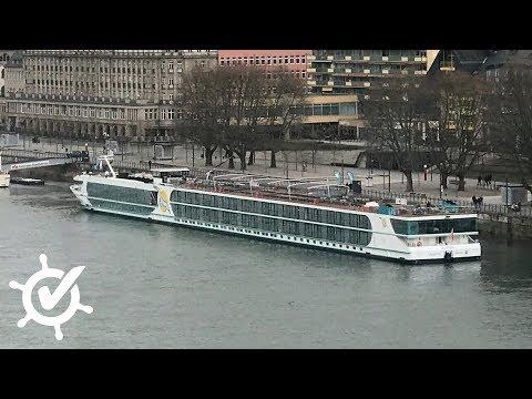 MS Alena: Live-Rundgang auf dem Flusskreuzfahrtschiff von Phoenix Reisen