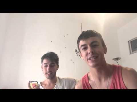 Fisting De Mi Puño Y Letra video