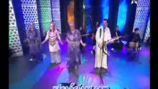 Said Outajajt Sur Tamazight Tv -