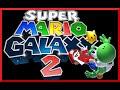 Super Mario Galaxy 2 Stream - P2 - 1 / 2