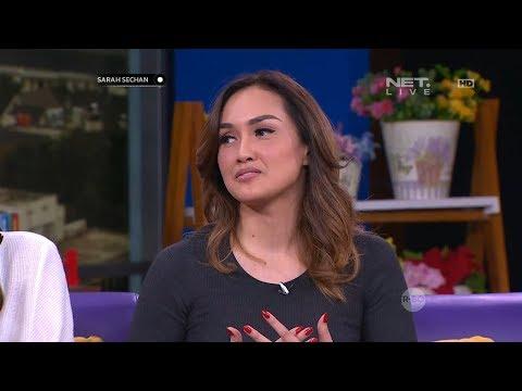 Persahabatan Sara Wijayanto Dengan Mahluk Tidak Terlihat