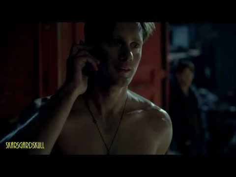 Eric Reunites With Sister- True Blood S5 E1 video