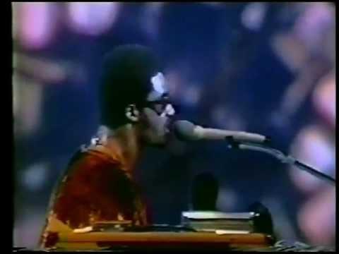 Stevie Wonder jive talkin Papa was a Rolling Stone / Superstition