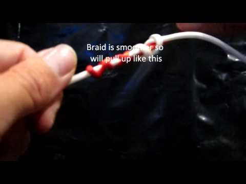 Tying the GT knot [HD]