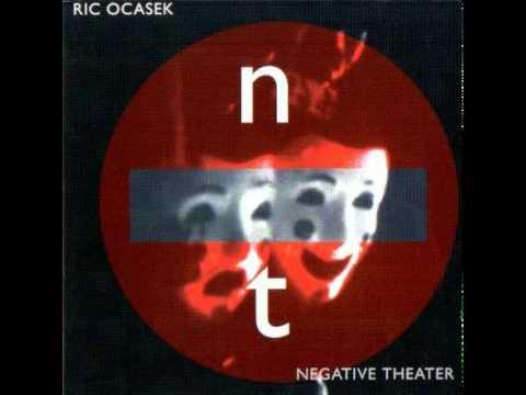 Ric Ocasek - Fade Away