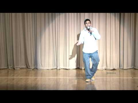Tamil Comedy - Kutti Hari's Stand up VALANTINES DAY (HQ)