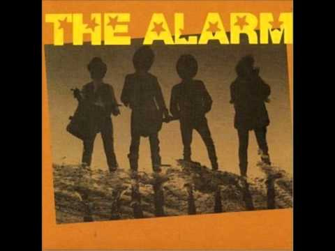 Alarm - Lie Of The Land