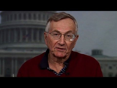 Sy Hersh Reveals Potential Turkish Role in Syria Chemical Strike That Almost Sparked U.S. Bombing