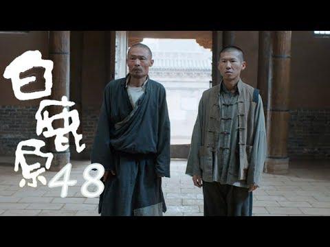 白鹿原   White Deer 48【TV版】(張嘉譯、秦海璐、何冰等主演)