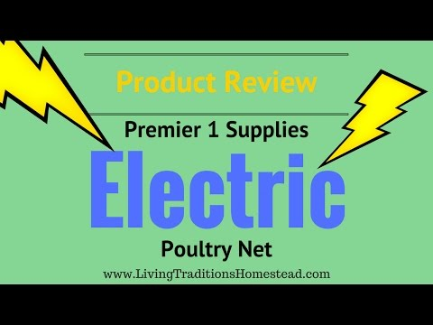 Premier 1 Electric Net Product Review