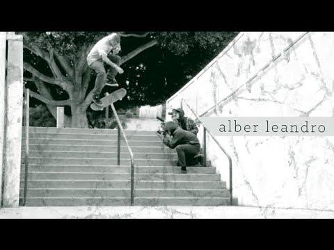 Alber Leandro - Alber Time