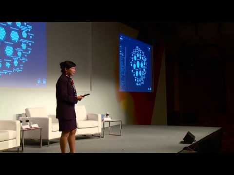 Talent Lab at Singapore Human Capital Summit 2015