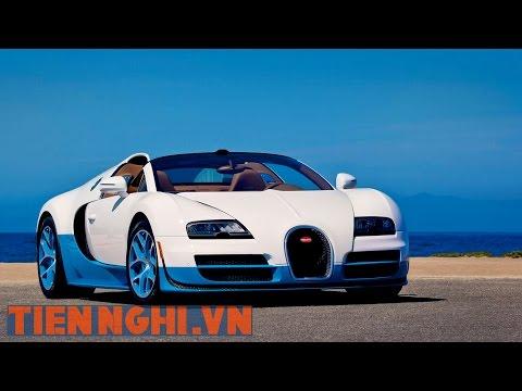 [tiennghi.vn] Top 10 chiếc xe đắt nhất thế giới 2014