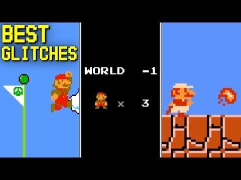 Download Super Mario Bros. - Glitch Compilation Mp4 baru