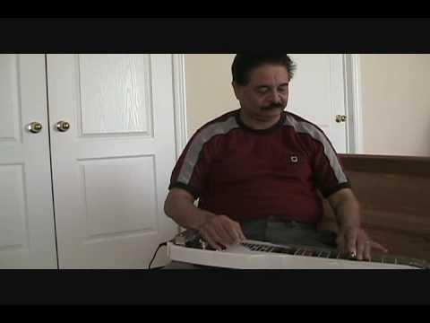 Dil Kyun Yeh Mera Shor Kare (Instrumental) Hawaiian Lap Steel...