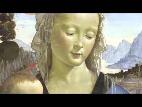 Making Green  Tempera versus Oil   National Gallery, London   YouTube