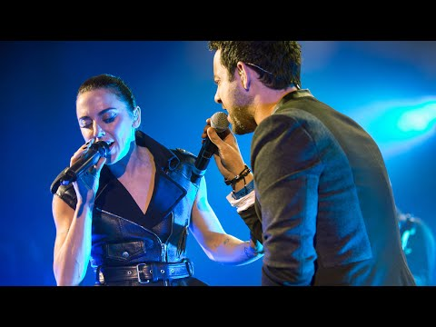 Melanie C - Sporty's Forty - 06 Loving You (with Ben Forster)