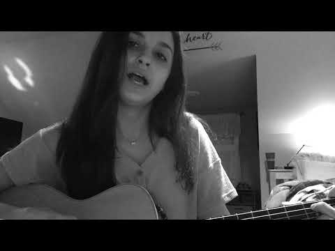 Work from Home by Fifth Harmony Cover | Danielle Kaufman (Tribute to fifth harmony)