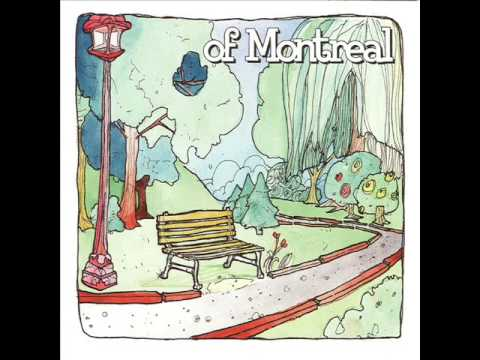 Of Montreal - Little Viola Hidden In The Orchestra