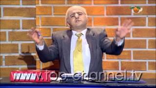 Portokalli, 14 Dhjetor 2014 - Doktori i seksit (Seksi sipas profesioneve)