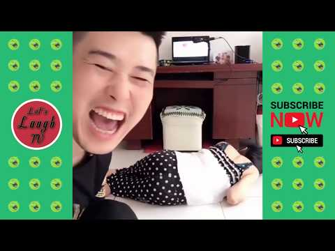 China Prank Videos - Whatsapp Chinese funny videos 2018