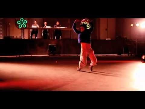 Danzel - Outta Control - Official Video