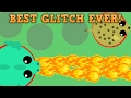 BEST MOPE IO GLITCH EVER Fastest Animal Ever In Mopeio Mope Io Mod Funny Moments Trolling mp3