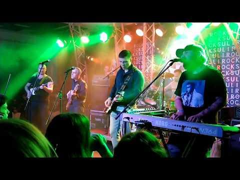 Rocksuli Koncert, Mooters - Save Me (cover) @ Roncsbár
