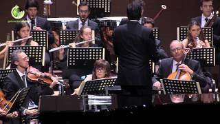 Orquestra de Guimarães estreou-se com casa cheia