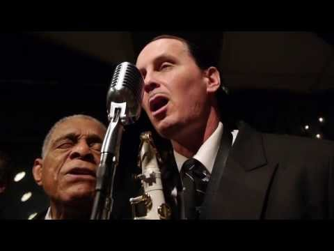 Preservation Hall Jazz Band - Dear Lord (Give Me Strength) (Live On KEXP)