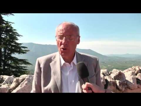 Pietro Iadanza presidente nazionale Città del Vino – Siena