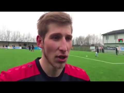 René Kropáček hodnotí výhru nad Libercem v Tipsport lize