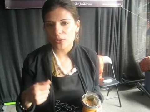 Arvindas Tumeric @ Vegetarian Food Fair 2009
