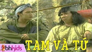 Cổ Tích Việt Nam - Tam Và Tứ [HD]