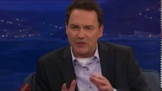 Norm Macdonald on Conan 2010-2011