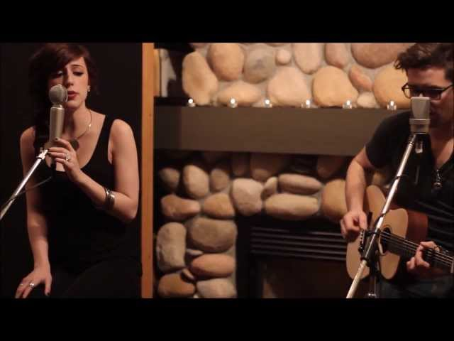 Jessica Lee - Twisted Games (Live Acoustic) + Remix Teaser!