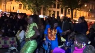 Journée Culturelle Senegalaise à Anvers