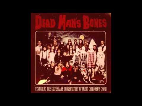 Dead Mans Bones - Paper Ships