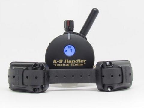 E-Collar Technologies K9 handler K9-400 PLUS