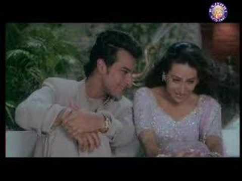 Bachpan Ki Yaadein - Saif Ali Khan & Karishma Kapoor - Hum Saath...