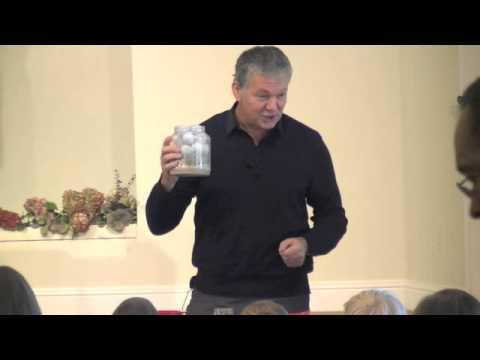 Children's Bible Talk - Put God First!