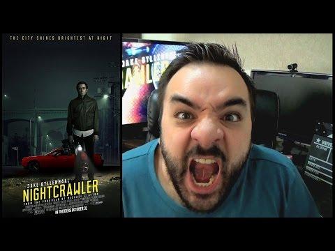 O ABUTRE (Nightcrawler, 2014) - Crítica