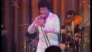 Watch Chubby Checker The Hucklebuck video