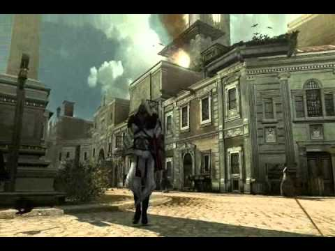 Assassins Creed Revelations Ezio Auditore Master Assassin Trailer Music Videos