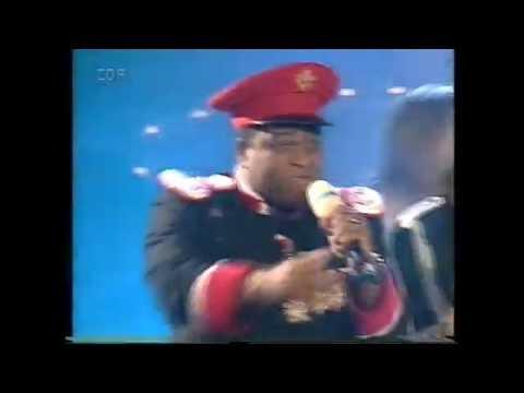 Captain Jack Little Boy (Live Chart Attack) retronew